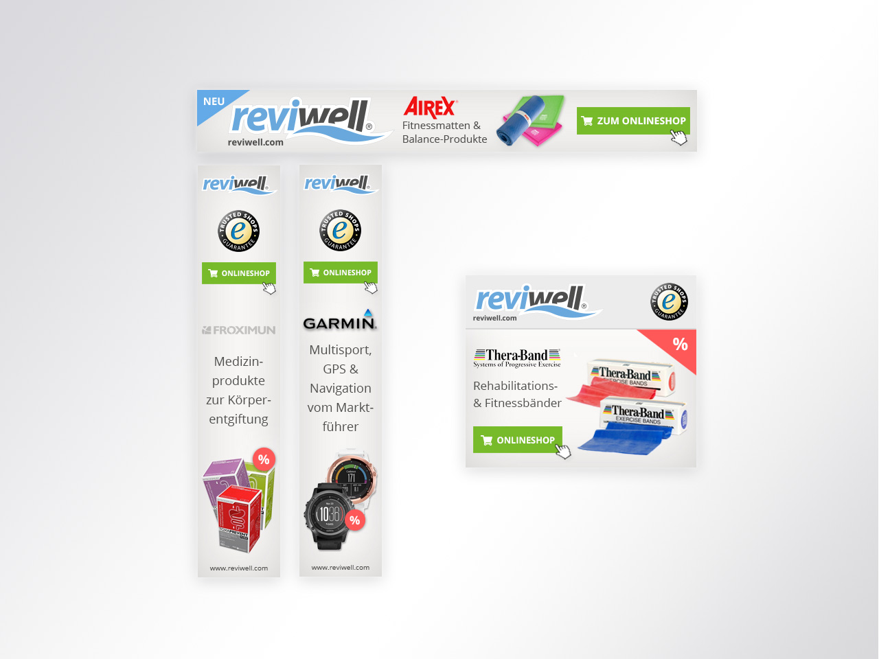 Online Marketing Reviwell